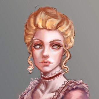 Lady Roksana