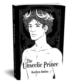 The Unseelie Prince