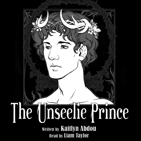 Cover The Unseelie Prince